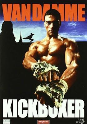 Kickboxer [1989] [DVD R1] [Latino]