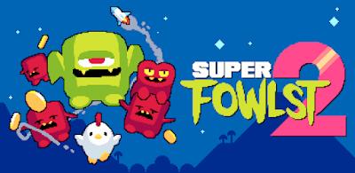 Super Fowlst 2 APK