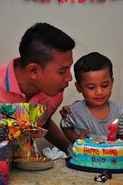 Persiapan membuat Pesta Ulang Tahun Anak Dirumah