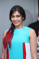 Adah Sharma Trendy Look at the Launch of OPPO New Selfie Camera F3 ~  Exclusive 118.JPG