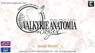 Valkyrie Anatomia v1.0.0 Apk