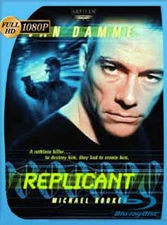 Replicante (2001) HD [1080p] Latino [GoogleDrive] DizonHD
