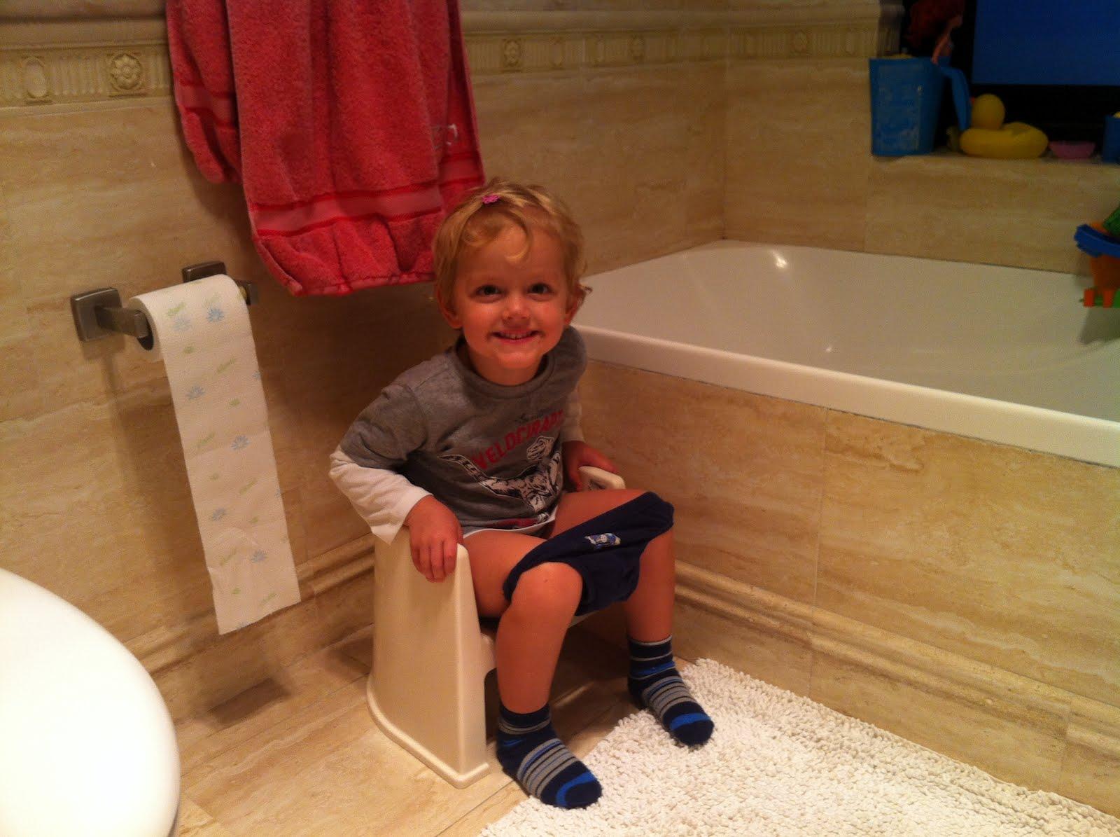 What Age Do Autistic Kids Potty Train When Should I Potty