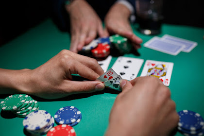 Panduan Daftar Game Poker Online [Versi Lengkap!]