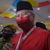 Annuar masih bertegas tindakan UMNO untuk tak bersama UMNO-PAS-BERSATU akan membawa kekalahan PRU-15