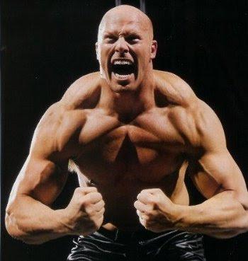 Strong Man: Super Strong Man - Nathan Jones, Australia