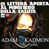 Chi è Adam Kadmon?