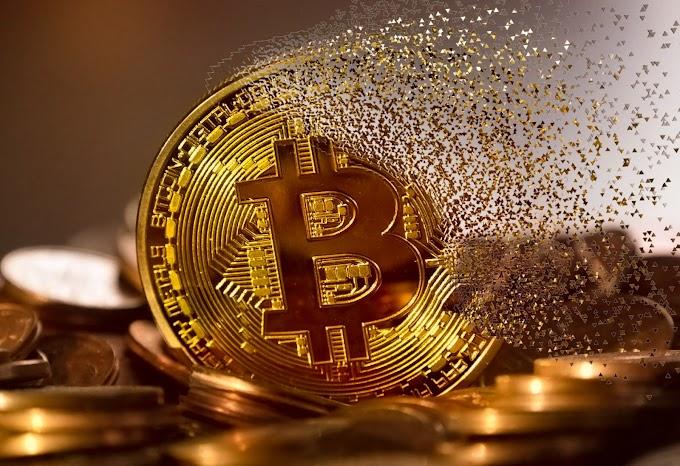 ECONOMY: How Crypto and Blockchain are influencing Geopolitics