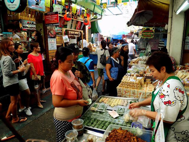 mercado barato bangkok