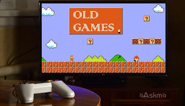 What Are the Oldest Games You Can Play on Your Computer Today: eAskme