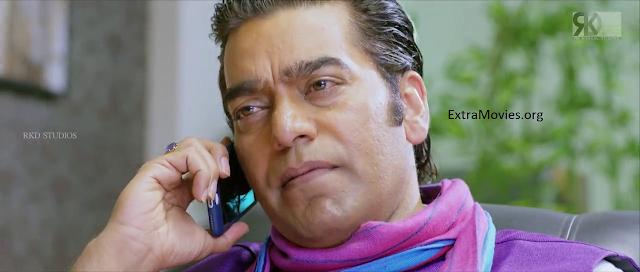 ACP Shiva hindi dubbed 720p hdrip download