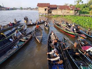 Agro Wisata Susur Sungai