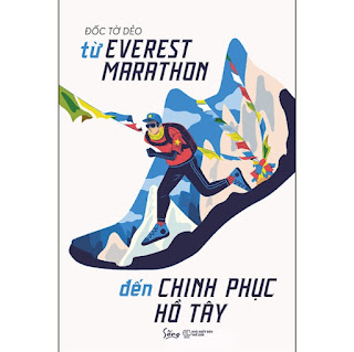 Từ Everest Marathon Đến Chinh Phục Hồ Tây ebook PDF EPUB AWZ3 PRC MOBI