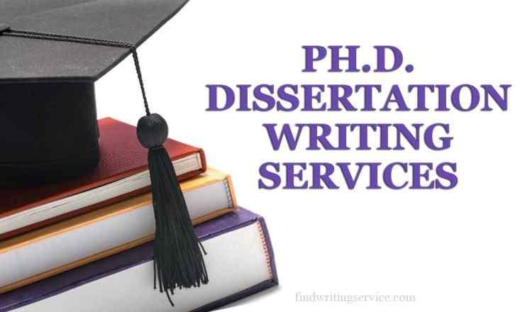 Dissertation write com