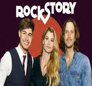 Ver rock story capítulo 5 completo en: https://goo.gl/FS2RJC