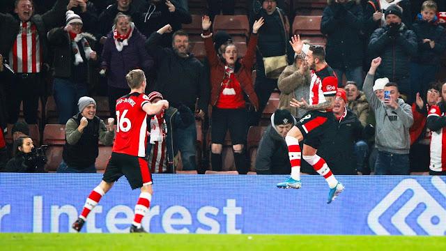 Southampton vs Norwich City Highlights