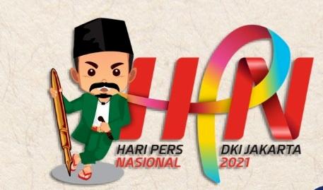 Puncak HPN 2021, PWI Jabar dan Gubernur Jabar Akan Hadir Virtual Bersama Presiden Jokowi