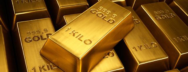 Análisis del oro hoy: ¿El oro subirá o bajara?