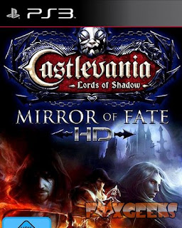 Castlevania Lords of Shadow Mirror of Fate PS3 Torrent