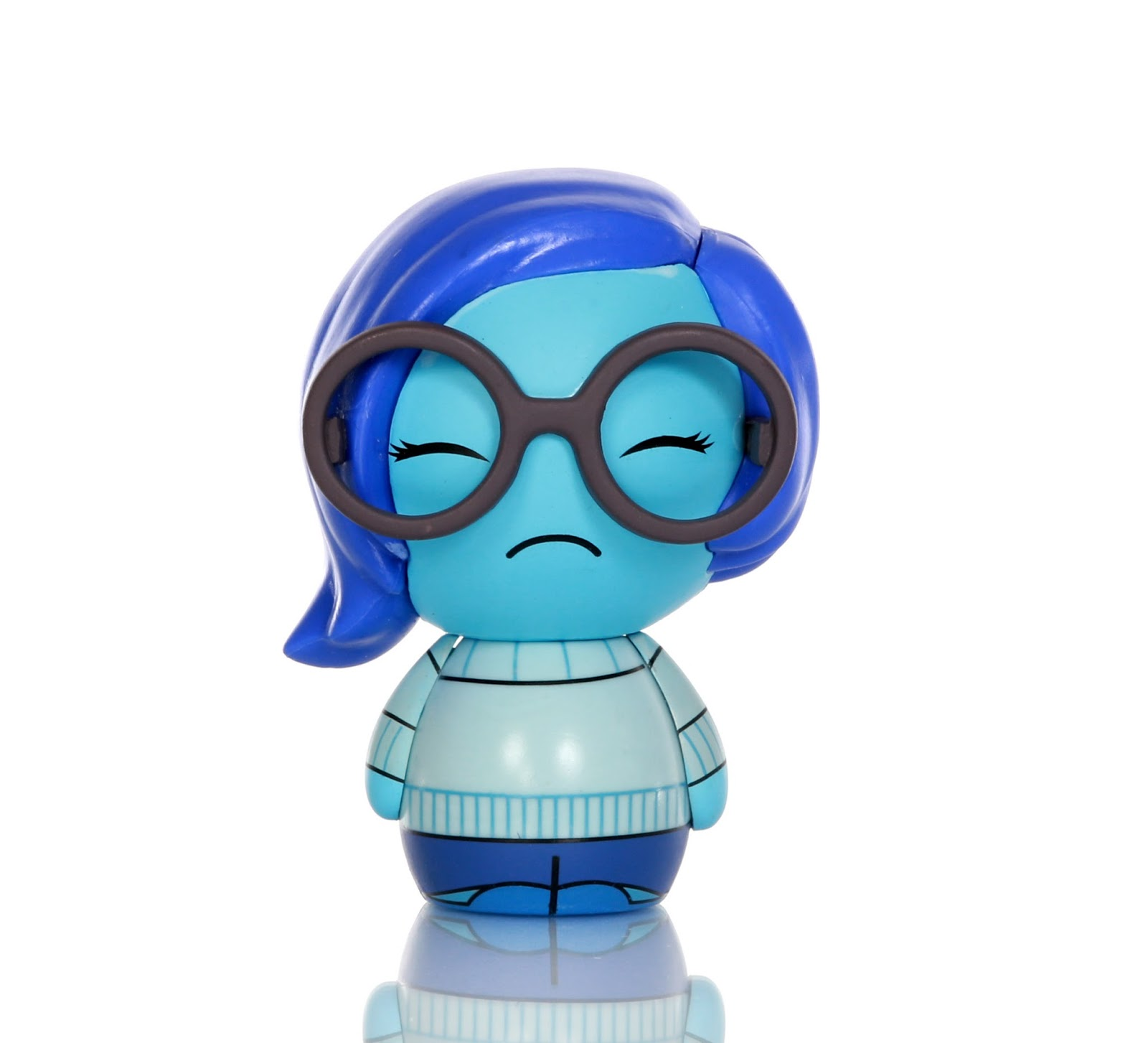 pixar funko dorbz inside out sadness