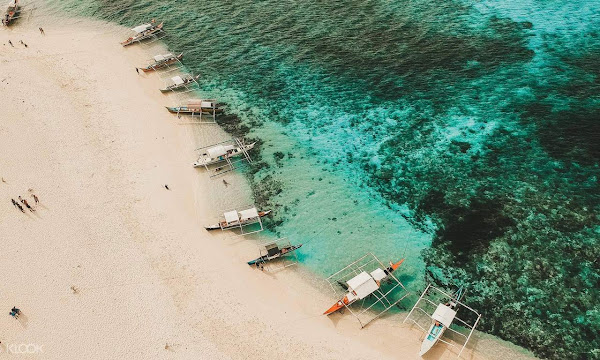 Things to do in Siargao Island Philippines