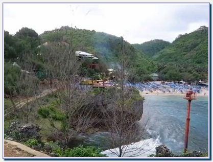 Pantai Jogja Terbaru