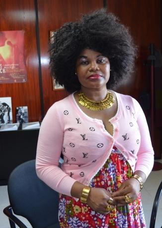 Helen Mukoro