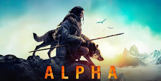 "Alpha: The wolf is returning home: revealing the ""first dog in history"""