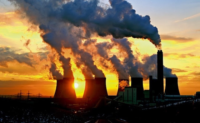 Pengertian Pencemaran Lingkungan, Jenis dan Dampak Pencemaran Lingkungan