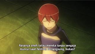 DOWNLOAD DanMachi Gaiden – Sword Oratoria Episode 5 Subtitle Indonesia