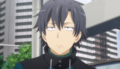 Oregairu 2 OVA Subtitle Indonesia