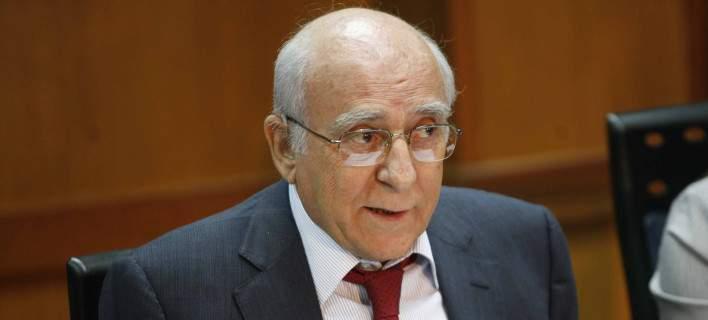 """Παρέμβαση Σουφλιά για τον Αχελώο: """"Ευθύνη της κυβέρνησης η επίλυση του θέματος"""""""