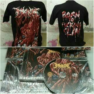 Amborsine, Death Metal Band from Pemalang, Indonesia, Amborsine Death Metal Band from Pemalang Indonesia