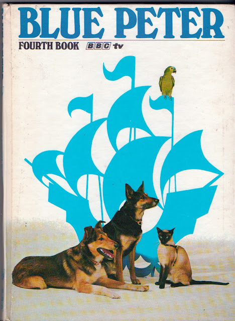 Image result for blue peter book