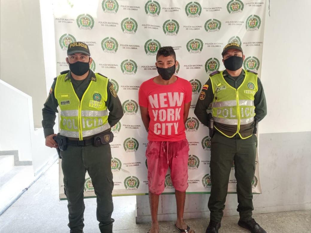 https://www.notasrosas.com/En flagrancia capturan hombre por homicidio, en El Copey - Cesar