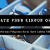 Informasi Pelayanan Kircon Optik Selama PSBB Bandung Raya