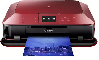 Canon PIXMA MG7170 Driver Download, Review And Price