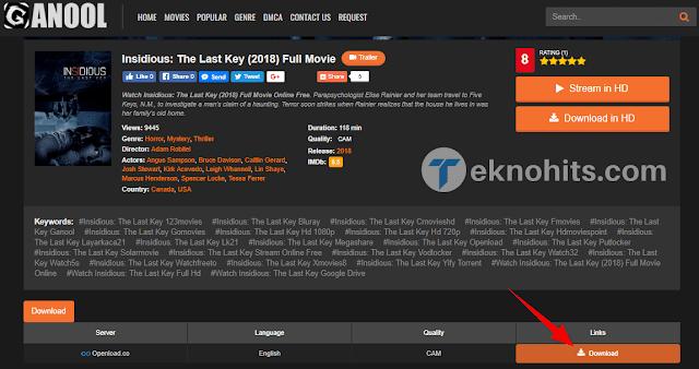 Download film di ganool.fun