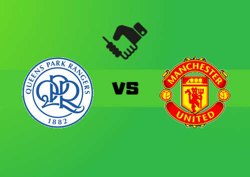 Queens Park Rangers vs Manchester United  Resumen y Partido Completo