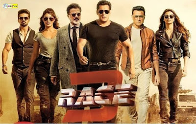 Race 3 1st day Box Office prediction, 4Fanviews