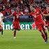 CAMPEÃO! Javi Martinez marca na prorrogação, Bayern vence o Sevilla e fatura o bi da Supercopa da Europa
