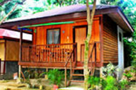 Hadefe Beach Cottages El Nido
