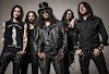 "When Famous Artists Meet the Blues: Slash ft.Myles Kennedy & The Conspirators, ""Blues Jam"""