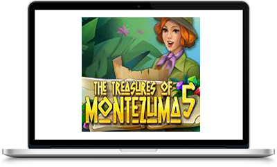 The Treasures of Montezuma 5 Full Version