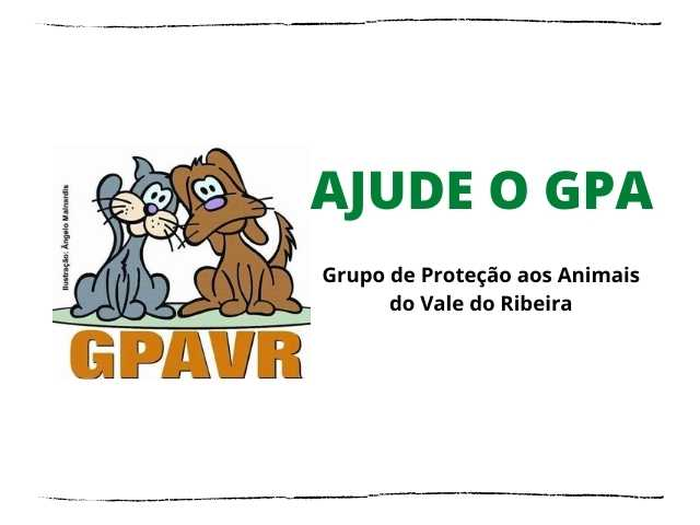 GPA atende pedido da Polícia Ambiental sobre ocorrência em Miracatu