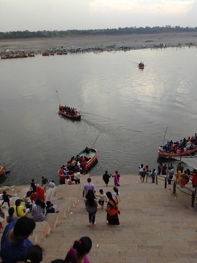 नर्मदा स्नान महत्व।नर्मदा स्नान की जगह।कुबेर भंडारी करनाली।Narmada Snan Mahatva।Narmda Snan ki jagah।Kuber Bhandari Karnali।Travel Teacher