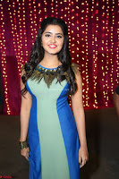 Anupama Parameswaran in lovely shaded gown ~  Exclusive 47.JPG