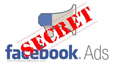 Sebagian besar dari anda yang berkecimpung di dunia  Tips & Trik Rahasia Bermain Facebook Ads (Targeting FB Ads)