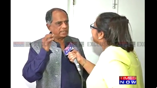 Censor board chairman Pahlaj Nihalani has sensationally claimed that Udta Punjab director Anurag Kashyap had taken money from AAP   Ironically, he made the claim in a Times Now interview while dismissing that there was political pressure on him to stall Udta Punjab.  Dragging AAP into the controversy confirms in a roundabout way what his critics are saying – the trouble Udta Punjab is facing has to do more with politics than with film making.