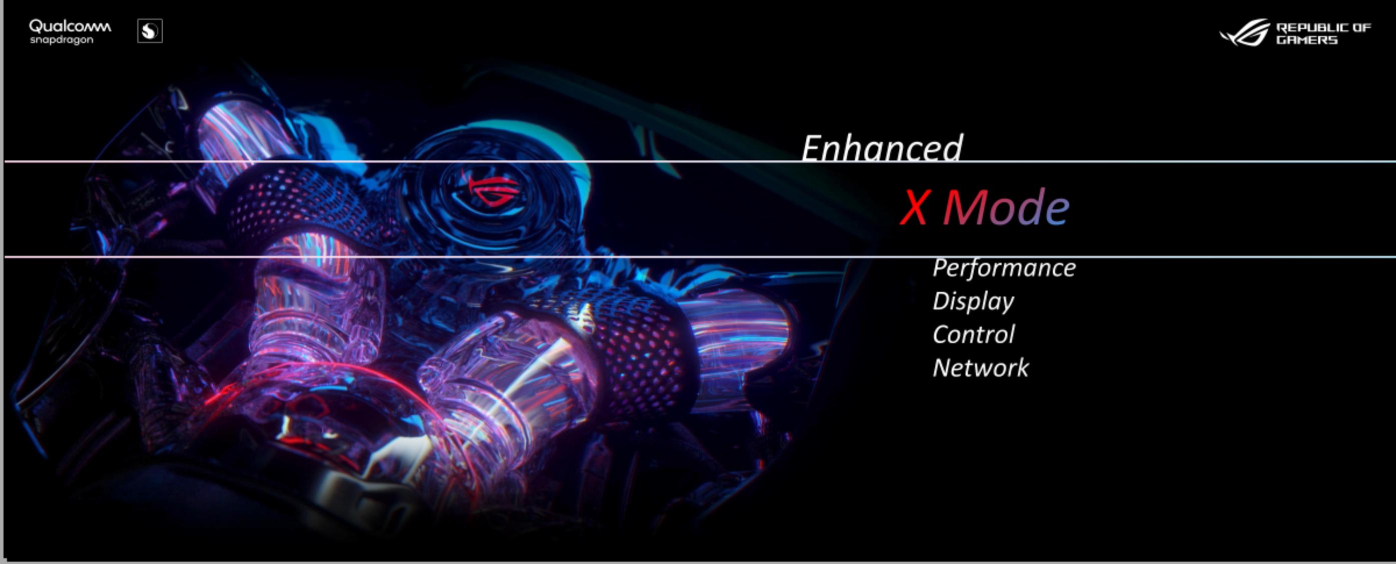 Fitur X Mode, Main Game Makin PD